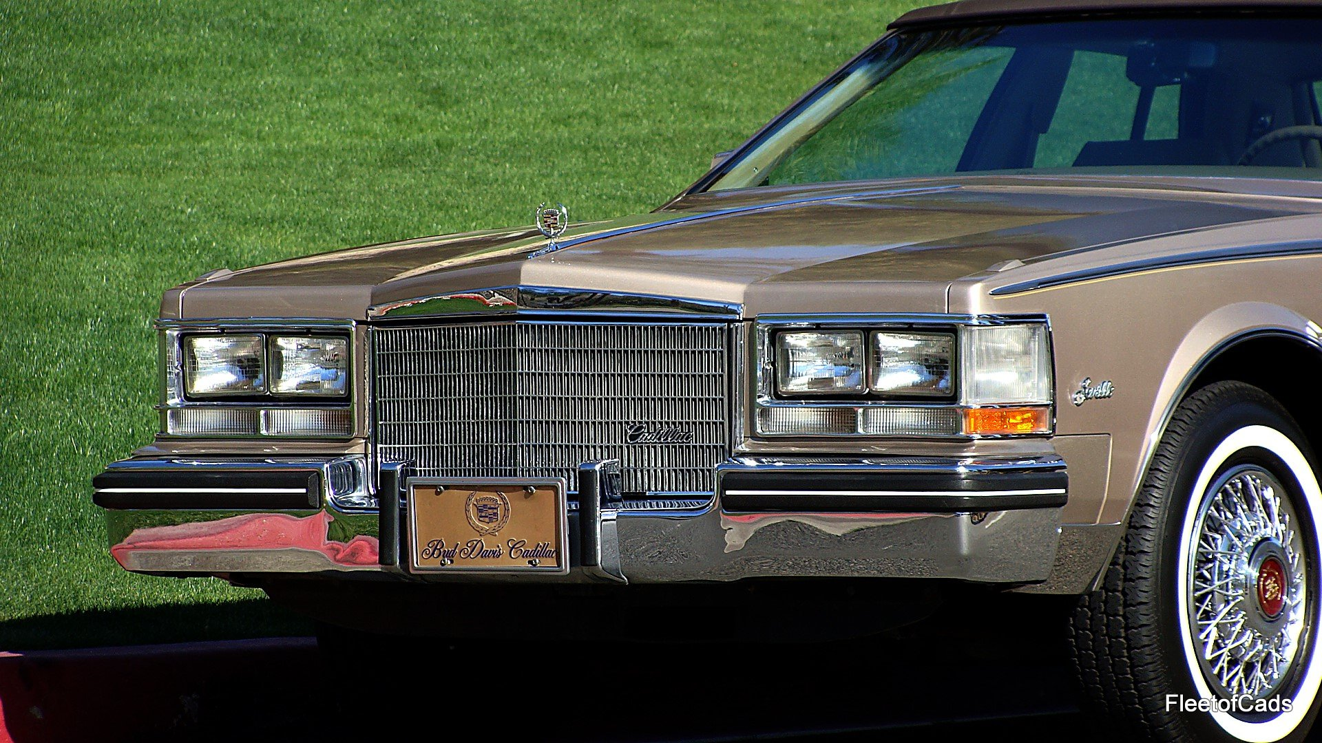 Details about 1985 cadillac seville cadillac