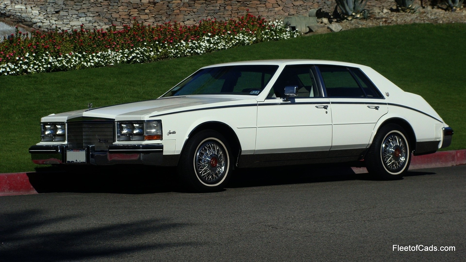 1985 Cadillac Seville 32k miles